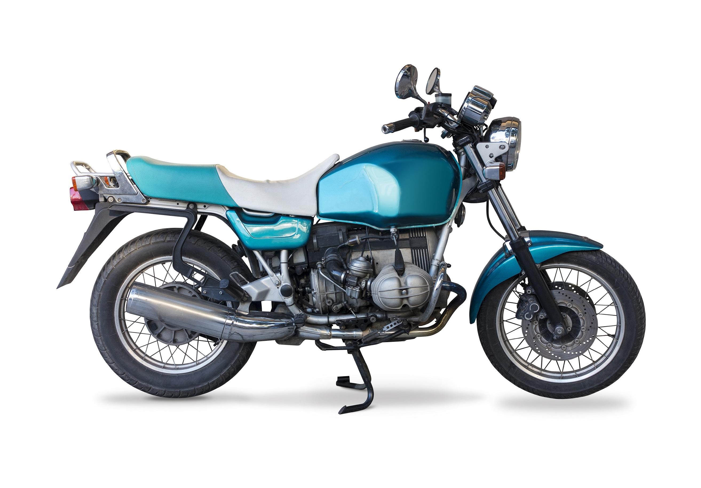 MOTO - R$ 9.000,00