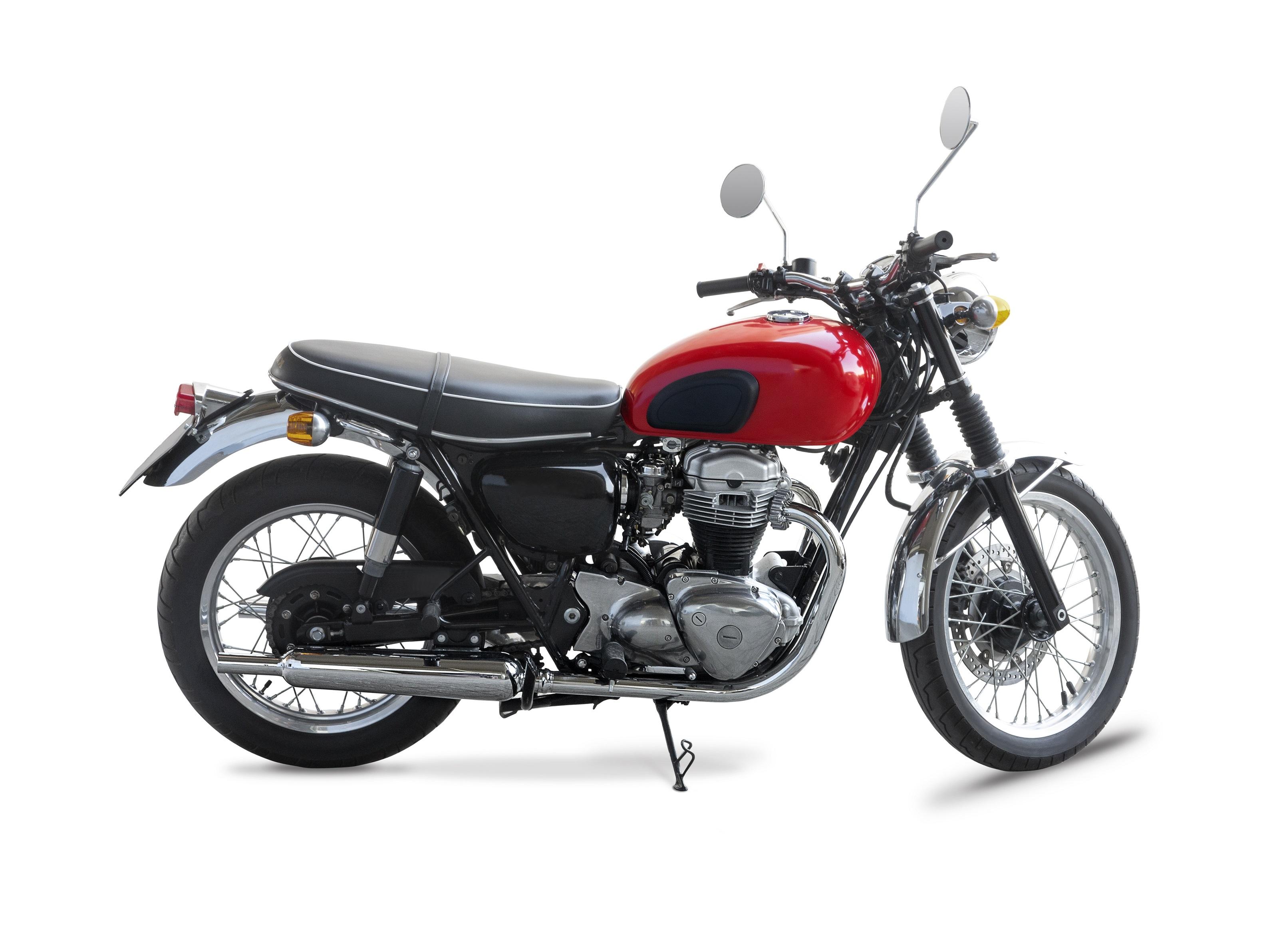 MOTO - R$ 7.500,00
