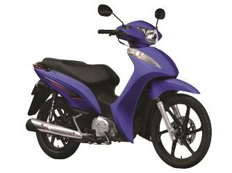 MOTO - R$ 6.000,00