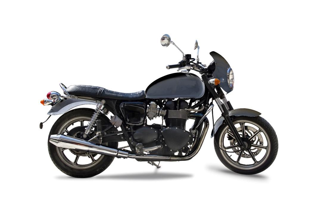 MOTO - R$ 15.000,00