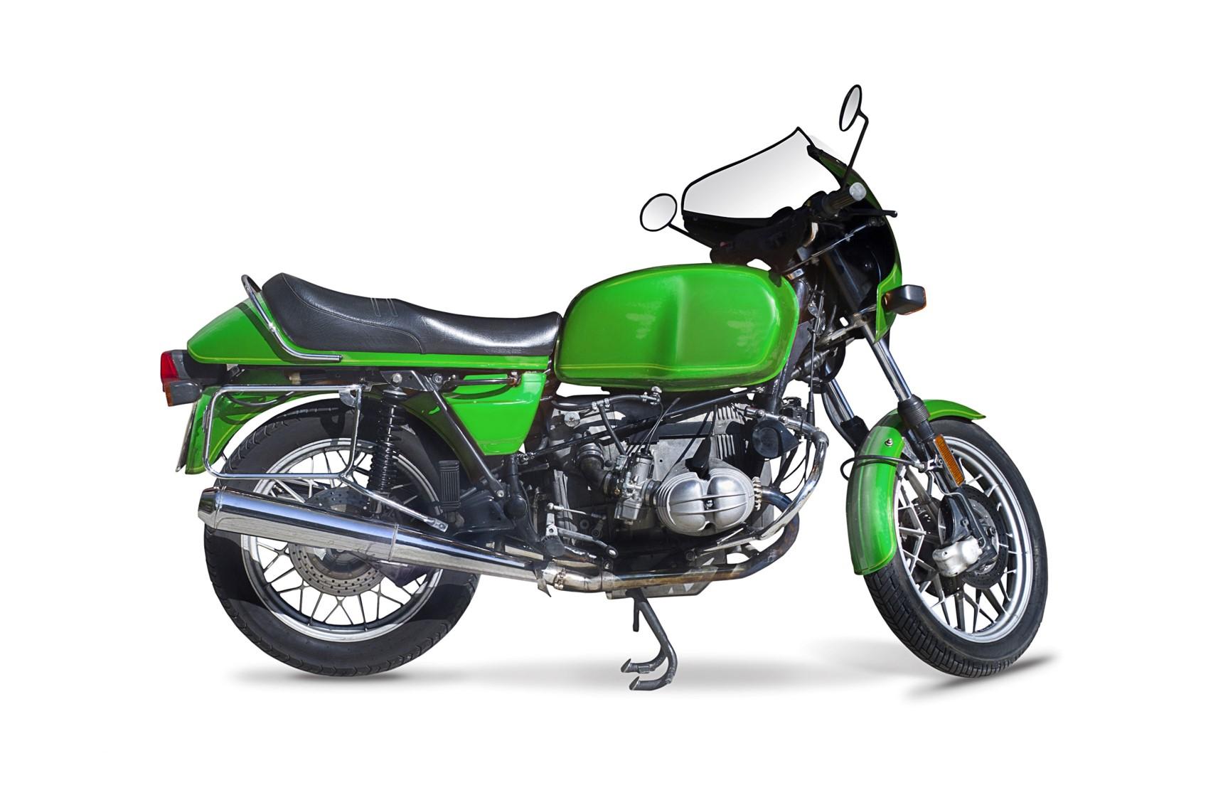 MOTO - R$ 17.000,00